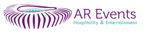 AR Events | Hospitality At Sporting & Arena Events
