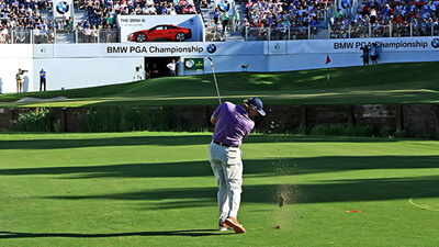 Golf Hospitality