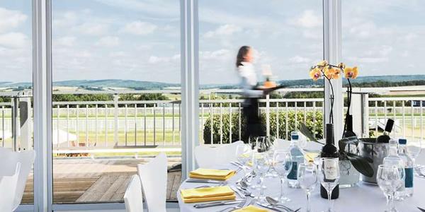 Long View Restaurant