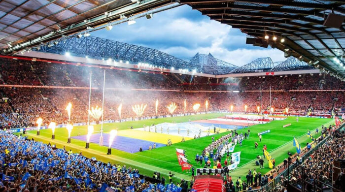 Super League Grand Final Hospitality