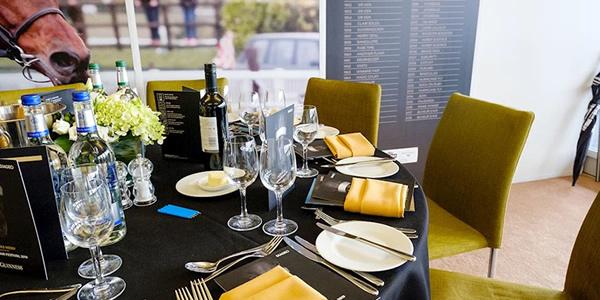 Cleeve Suite Restaurant