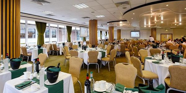Cheltenham Gold Cup Restaurant